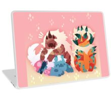 Japsers | March Laptop Skin