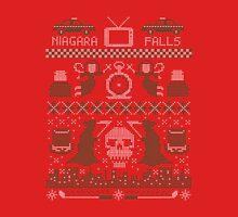 Scroogey Sweater Unisex T-Shirt