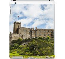 DUNVEGAN CASTLE iPad Case/Skin