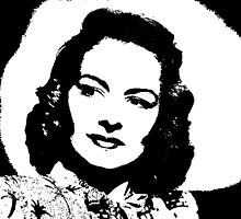 Donna Reed Is Class by Museenglish
