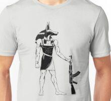 Anubis Reloaded Unisex T-Shirt