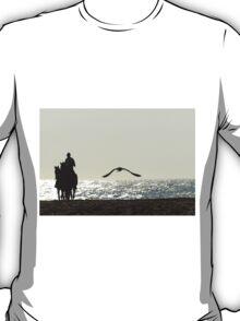 Fallen Saltwater Cowboy T-Shirt