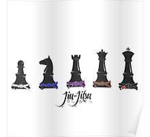 Human Chess Poster