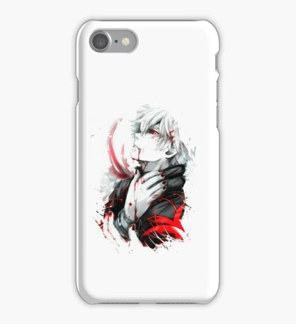 Tokyo ghoul iPhone Case/Skin