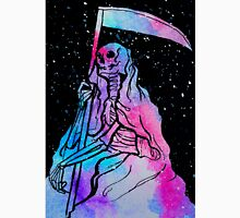 Galaxy Skeleton Unisex T-Shirt