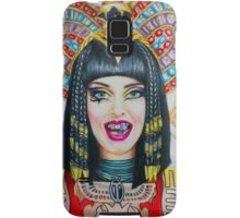 Katy Perry in Dark Horse Samsung Galaxy Case/Skin