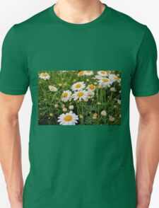 Blooms Boom Unisex T-Shirt