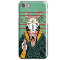 Tacodillo iPhone Case/Skin