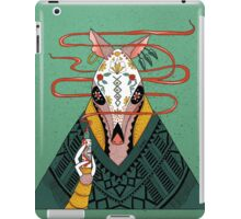 Tacodillo iPad Case/Skin