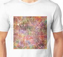Beijing map Unisex T-Shirt