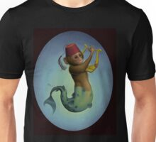 FIJI MERMERMAID Unisex T-Shirt