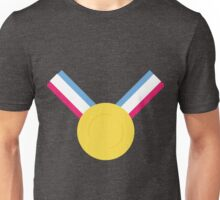 For the Gold (Medal)! - Olympics Rio 2016 Unisex T-Shirt