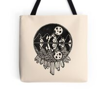 Bewitching Hour Tote Bag