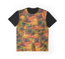 Painting my World.... Graphic T-Shirt