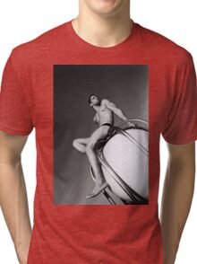 Matt 01 Tri-blend T-Shirt