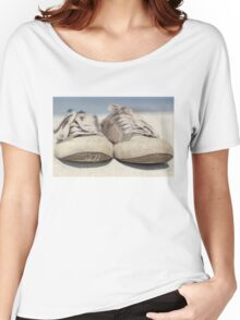 Sneakers old Women's Relaxed Fit T-Shirt