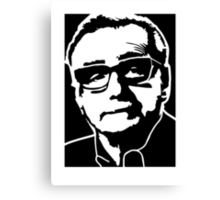 MARTIN SCORSESE Canvas Print