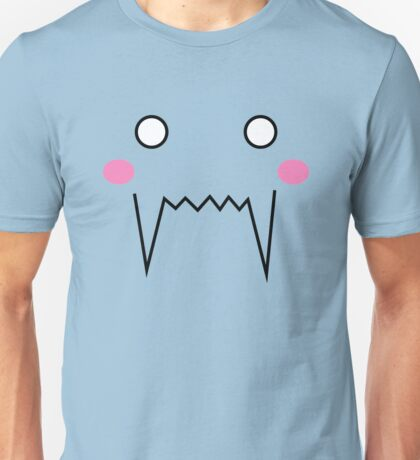 Alphonse Elric Cute Chibi Innocent Anime Manga Shirt Unisex T-Shirt
