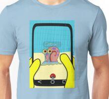 SpongeBob GO! Gary Snail Unisex T-Shirt