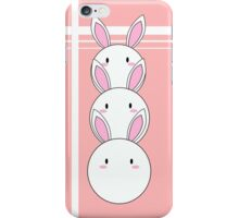 ▌Bunny Blobs▌ iPhone Case/Skin