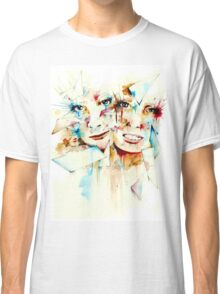 Fragmented - by Holly Elizabeth Classic T-Shirt