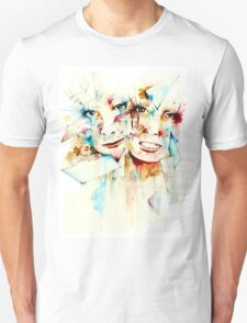 Fragmented - by Holly Elizabeth T-Shirt
