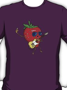 Strawberry Jam T-Shirt