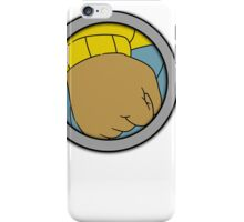 Aurther Meme iPhone Case/Skin
