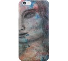 Primavera iPhone Case/Skin