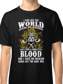 super saiyan vegeta shirt - RB00125 Classic T-Shirt