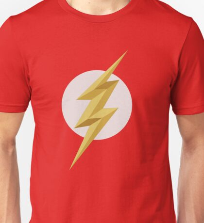 Flash DC Unisex T-Shirt