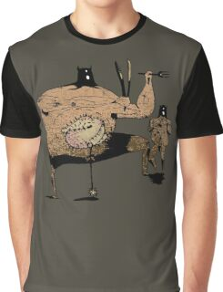 curmudgeon Graphic T-Shirt
