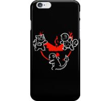 Team Valor Style iPhone Case/Skin