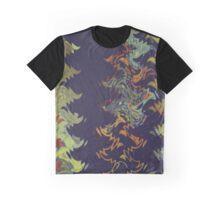 MOUNTAINOUS LANDSCAPE ON ZARA TWO Graphic T-Shirt