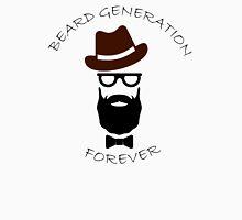 Beard Generation Unisex T-Shirt