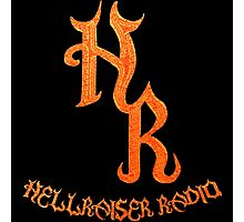 Hellraiser Radio presented by UEW Photographic Print
