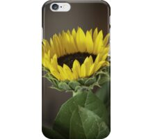 Sunflower of Hope iPhone Case/Skin