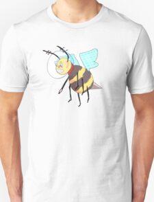 The New Cosmic Bee Unisex T-Shirt
