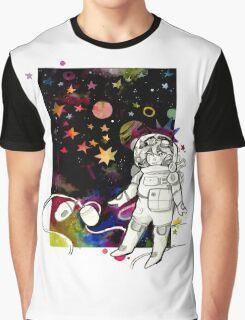 Yuuya Graphic T-Shirt