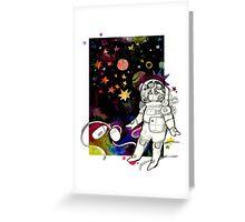 Yuuya Greeting Card