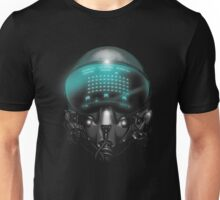 Space Invasion Unisex T-Shirt