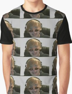 tshirt boy Graphic T-Shirt