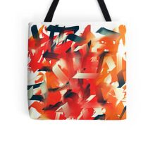 sunny abstract  Tote Bag