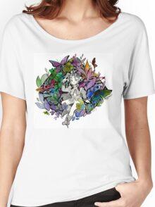 Yuuri Women's Relaxed Fit T-Shirt