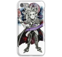 Yuuto iPhone Case/Skin