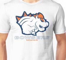 The Denver Bowsers! Unisex T-Shirt