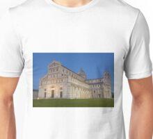 Piazza dei Miracoli, Pisa Unisex T-Shirt