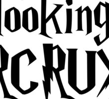 I'm looking for Horcruxes B Sticker