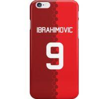 IBRAHIMOVIC iPhone Case/Skin