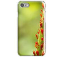 Aphid Snack iPhone Case/Skin
